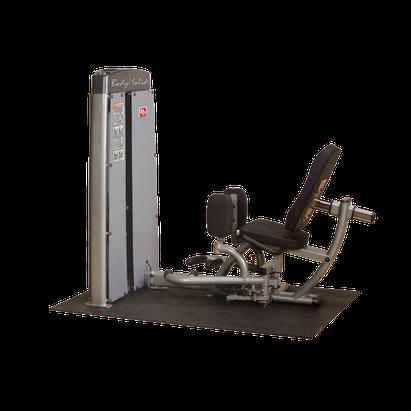 Pro Dual Abduktoren - Adduktoren Maschine Studio - DIOTSF