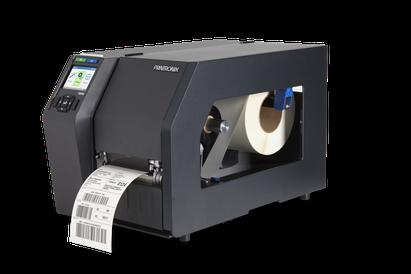 Printronix T8000 Etikettendrucker, Printronix T8204 Etikettendrucker, Printronix T8206 Etikettendrucker, Printronix T8208 Etikettendrucker, Printronix T8304 Etikettendrucker, Printronix T8306 Etikettendrucker, Printronix T8308 Etikettendrucker