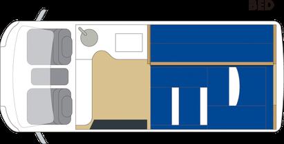 T7-ベッドフロアプラン