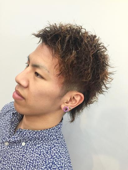 横浜の無責任美容師☆奥条勇紀☆ パーマ衰退の陰に、毛嫌いあり