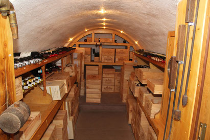 Weinkeller Weinhandlung 72631 Aichtal