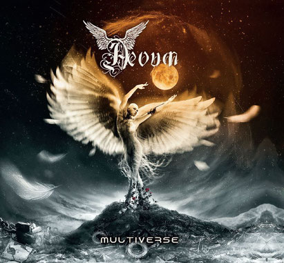 AEVUM, new album, Multiverse, new video, The Time Machine, symphonic metal opera, rockers and other animals, news