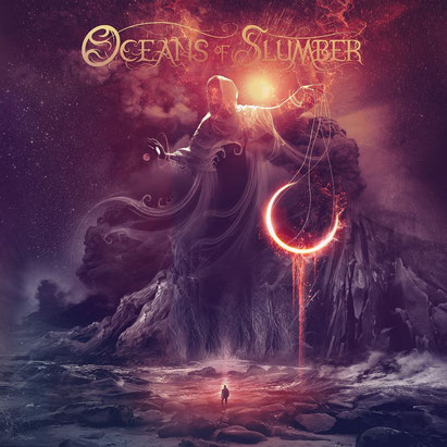 rockers and other animals, Oceans Of Slumber, Lyric video, Pray For Fire,  album