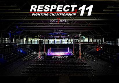 MMA Photographer