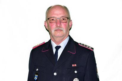 Gregor Lindner Jugendwart Feuerwehr Bleckenstedt