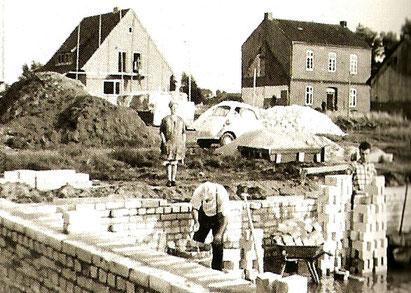 Foto aus: H. Riehn, S. Ratjen, K. Hahn, De oole Tegelee