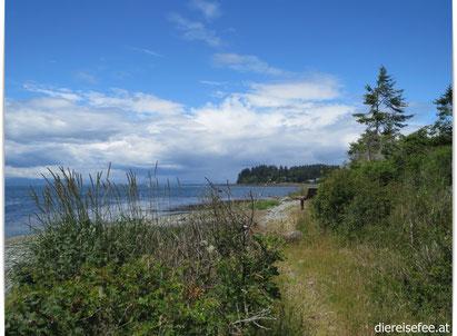 Sooke - Vancouver Island