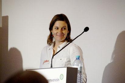 Elisabeth Steurer, MA