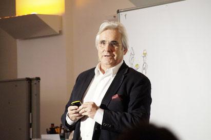 Prof. Mag. Peter Zellmann