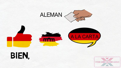aprender Alemán personalizado