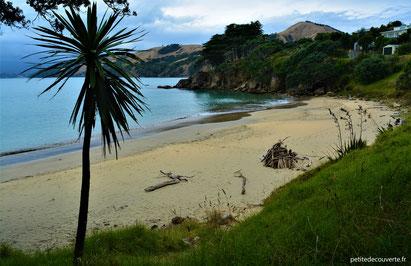 - Waitete bay - Nouvelle-Zélande -