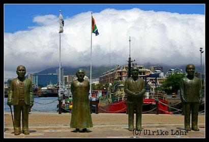 Nobel Square, Kapstadt