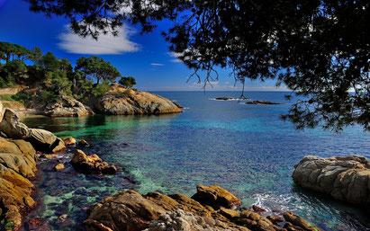 Les plus belles maisons, maison de village, maison avec piscine, maison en bord de mer, maison de vacances, pour louer en vacances, location été Costa Brava