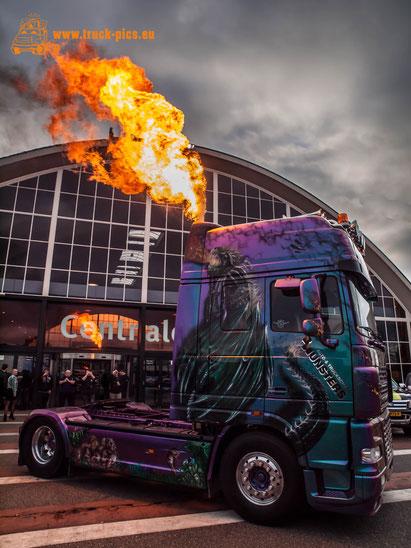 Mega Trucks Festival 2015