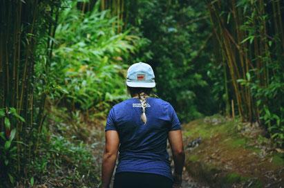 Trail Rustrelienne