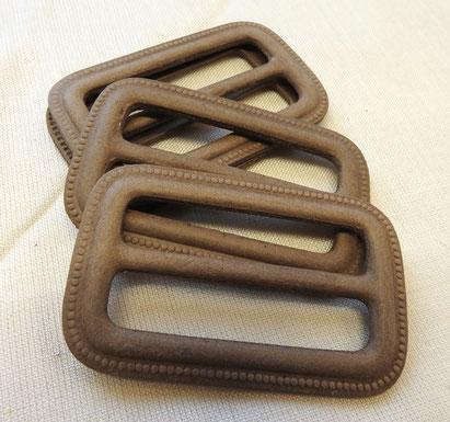 Taschenschnalle aus Kunststoff