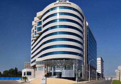 Marriott Executive Apartments, Addis Ababa, Ethiopia. Dante Harker