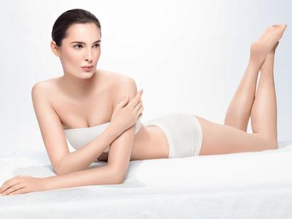 Massage für den Körper