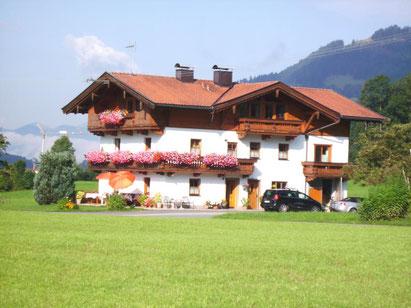 Apartmenthaus - Obermaurachhof