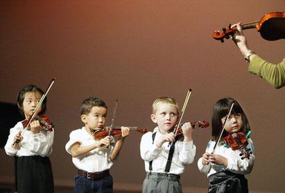 детские струны Evah Pirazzi для скрипки 1/2 и 1/4,   3/4 и  1/8