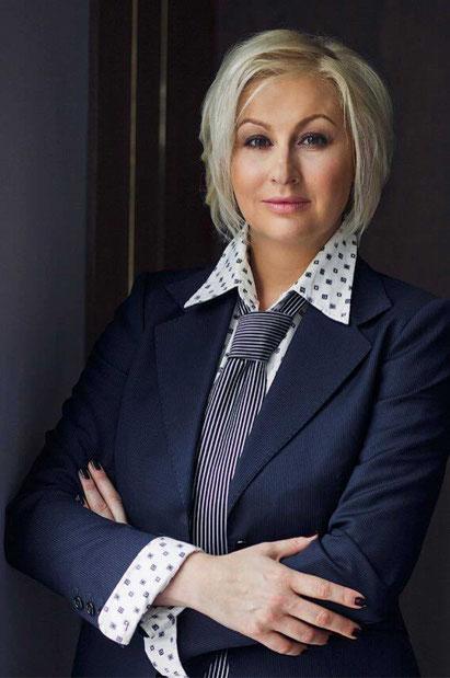 Олеся Тимохович – генеральный директор свадебного агентства «Любовь-Морковь»