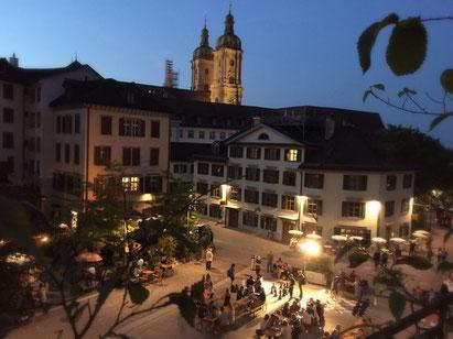 Achtsamkeit - René Mohn - Training - Coaching - Lehre - Ausbildung - Kommunikation - St. Gallen - Schweiz - Deutschland - Österreich