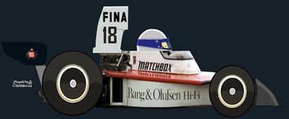 Jochen Mass by Muneta & Cerracín