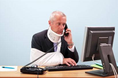 Der Krankenversicherer hat  bei der Konzentration keinen Hals- und Armbruch erlitten. Das Geschäftsmodell funktioniert.