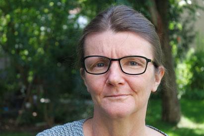 Daniela von Treuenfels. Bild: privat