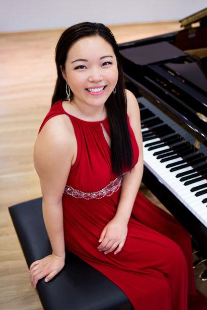 VICTORIA CHOI, Musikalische Leitung