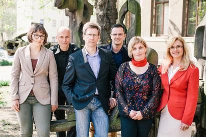 Streitmitkultur.de - Mediatoren und Konfliktberater - Ihr Kontakt zu unserem Team