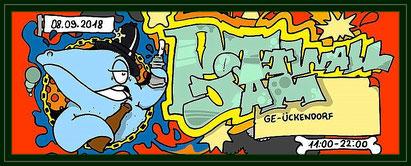 Bild: Streetart Initiative Gelsenkirchen,