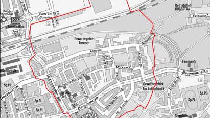 Bildrechte Stadt Gelsenkirchen