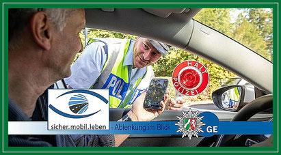 Pressestelle der Polizei Gelsenkirchen