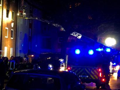 Foto: Pressestelle der Feuerwehr