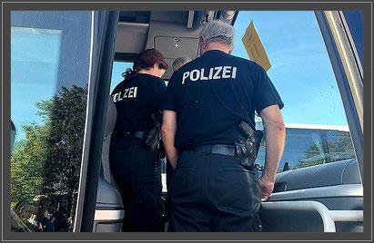 Foto: Pressestelle der Poizei Gelsenkirchen