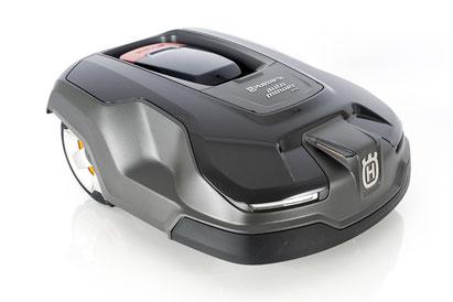 Der neue Husqvarna Automower 315X Mähroboter- hier alle Infos