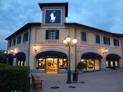 Bild: Designer Outlet di Barberino