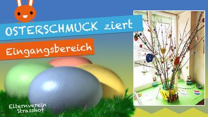 Osterschmuck strasshof