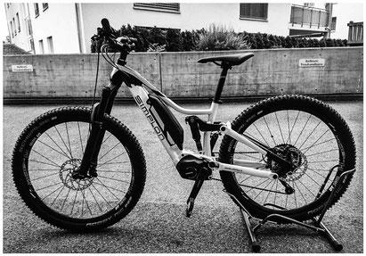 Simplon Steamer Compact Fully e-Mountainbike Beratung, kaufen und Probefahrt in Dietikon bei Zürich