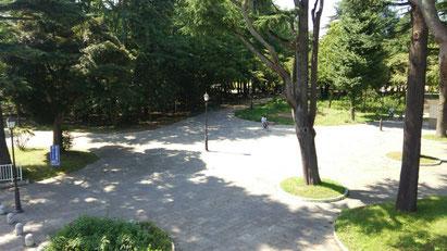 仙台市 西公園