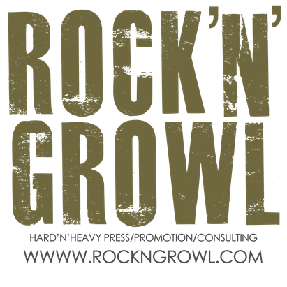 EL PUERTO RECORDS And ROCK'N'GROWL PROMOTION JOINS FORCES, rockers and other animals, news