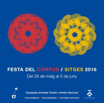 Fiestas en Sitges Corpus