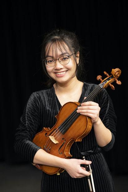 Violinunterricht in Leipzig für Kinder und Erwachsene
