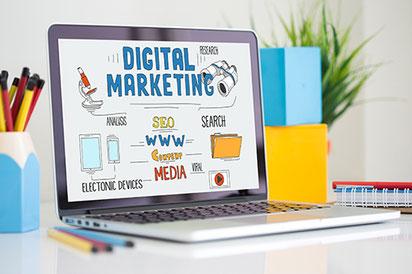 Webseiten & Webdesign