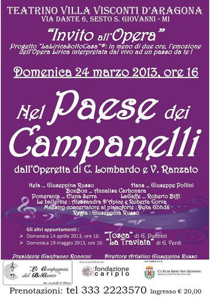 Manifesto Campanelli