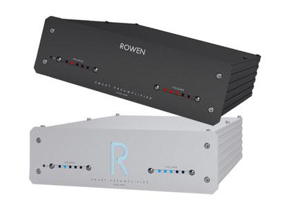 Rowen SmartPre und SP1