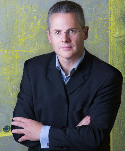 Dr. Bernhard Ronacher