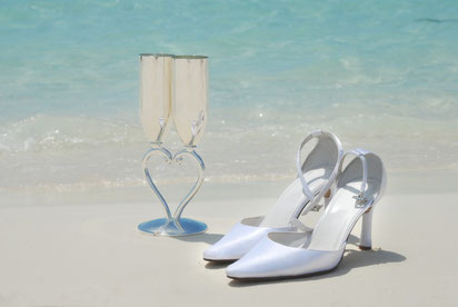 Perfect Weddings - Huwelijksreis