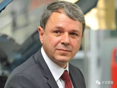 Juergen Czajor 先生